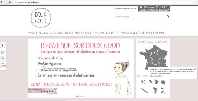 2014-10-08 14_35_08-Doux-Good - jeunes marques de cosmétiques naturels et bio