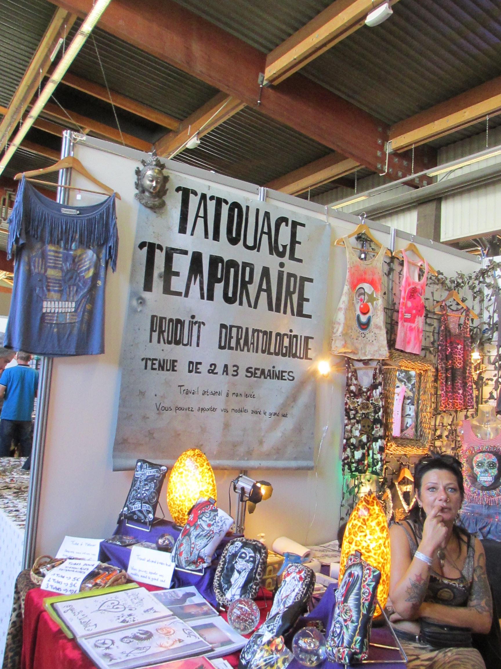 convention de tatouage montelimar